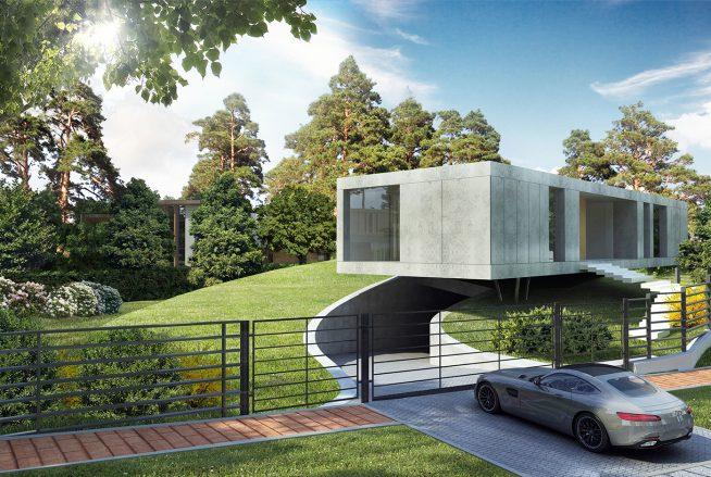 Villa Cornus
