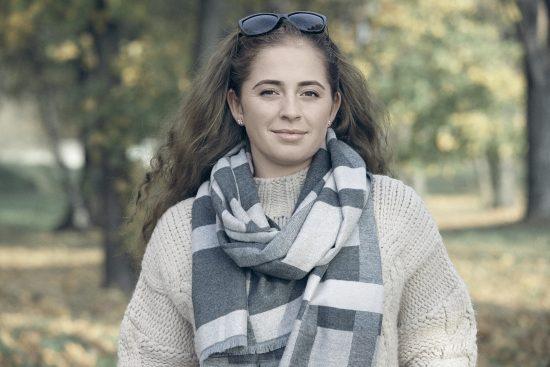 "Aļona Ostapenko kļūs par zīmola ""Mežaparka Rezidences"" seju"